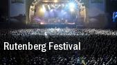 Rutenberg Festival tickets