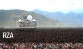 RZA San Manuel Amphitheater tickets