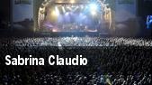 Sabrina Claudio Chicago tickets