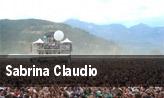 Sabrina Claudio Sacramento tickets