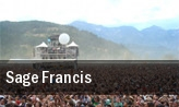 Sage Francis The Fleece tickets