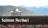 Salmon Festival tickets