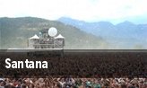 Santana Eugene tickets