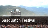 Sasquatch! Festival tickets