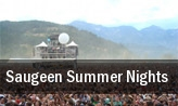 Saugeen Summer Nights tickets