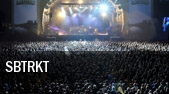 SBTRKT Athens tickets