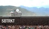 SBTRKT Mezzanine tickets