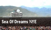 Sea Of Dreams NYE tickets