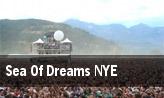 Sea Of Dreams NYE tickets