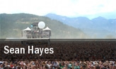 Sean Hayes The Independent tickets
