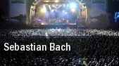 Sebastian Bach Columbia tickets