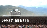 Sebastian Bach Mount Pleasant tickets