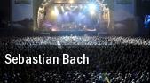 Sebastian Bach Worcester tickets