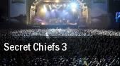 Secret Chiefs 3 tickets