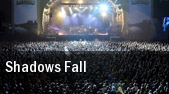 Shadows Fall Detroit tickets
