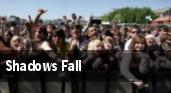Shadows Fall Hartford tickets