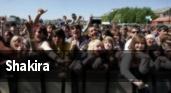 Shakira Washington tickets