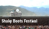 Shaky Boots Festival KSU Sports and Entertainment Park tickets