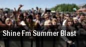 Shine FM Summer Blast Baltimore tickets