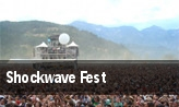 Shockwave Fest Empire Arts Center tickets