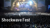 Shockwave Fest The Rave tickets