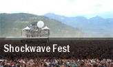 Shockwave Fest Upstate Concert Hall tickets