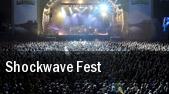 Shockwave Fest Worcester Palladium tickets