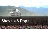 Shovels & Rope Atlanta tickets