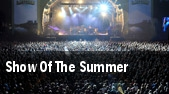 Show Of The Summer Hollywood Casino Amphitheatre tickets
