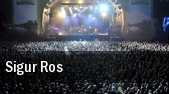 Sigur Ros Burnaby tickets