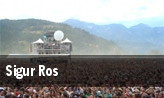 Sigur Ros Raleigh tickets