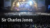 Sir Charles Jones Milwaukee tickets