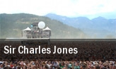 Sir Charles Jones Sams Town Casino tickets