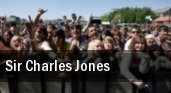 Sir Charles Jones tickets