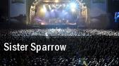 Sister Sparrow Attucks Theatre tickets
