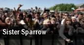 Sister Sparrow Philadelphia tickets