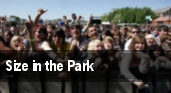 Size in the Park tickets