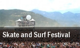 Skate and Surf Festival Freehold tickets