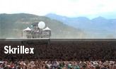 Skrillex Albany tickets