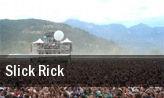 Slick Rick Washington tickets
