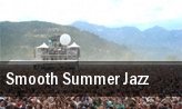 Smooth Summer Jazz Los Angeles tickets