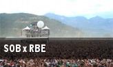 SOB x RBE Senator Theatre tickets