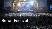 Sonar Festival Barcelona tickets