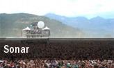 Sonar Fillmore Auditorium tickets