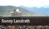 Sonny Landreth Burlington tickets