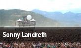 Sonny Landreth Niagara Falls tickets