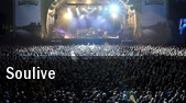 Soulive Rex Theatre tickets