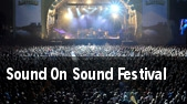 Sound On Sound Festival Sherwood Forest Faire tickets
