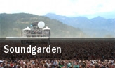 Soundgarden Molson Amphitheatre tickets