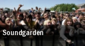 Soundgarden Rogers Arena tickets